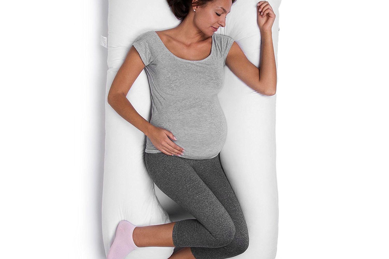 Almohada embarazo B0734YWLXF
