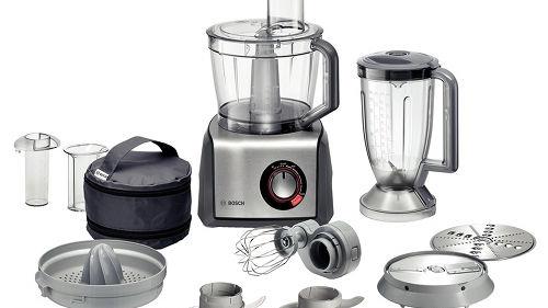 bosch mcm68840 procesador de alimentos robot de cocina