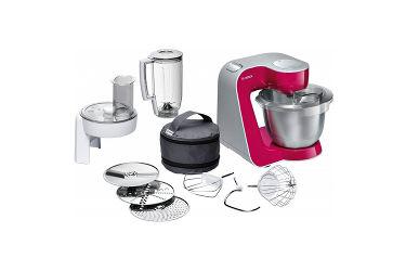 bosch mum54420 styline colour procesador de alimentos robot de cocina post