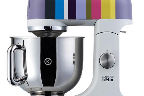 kenwood kmx80 robot de cocina amasadora