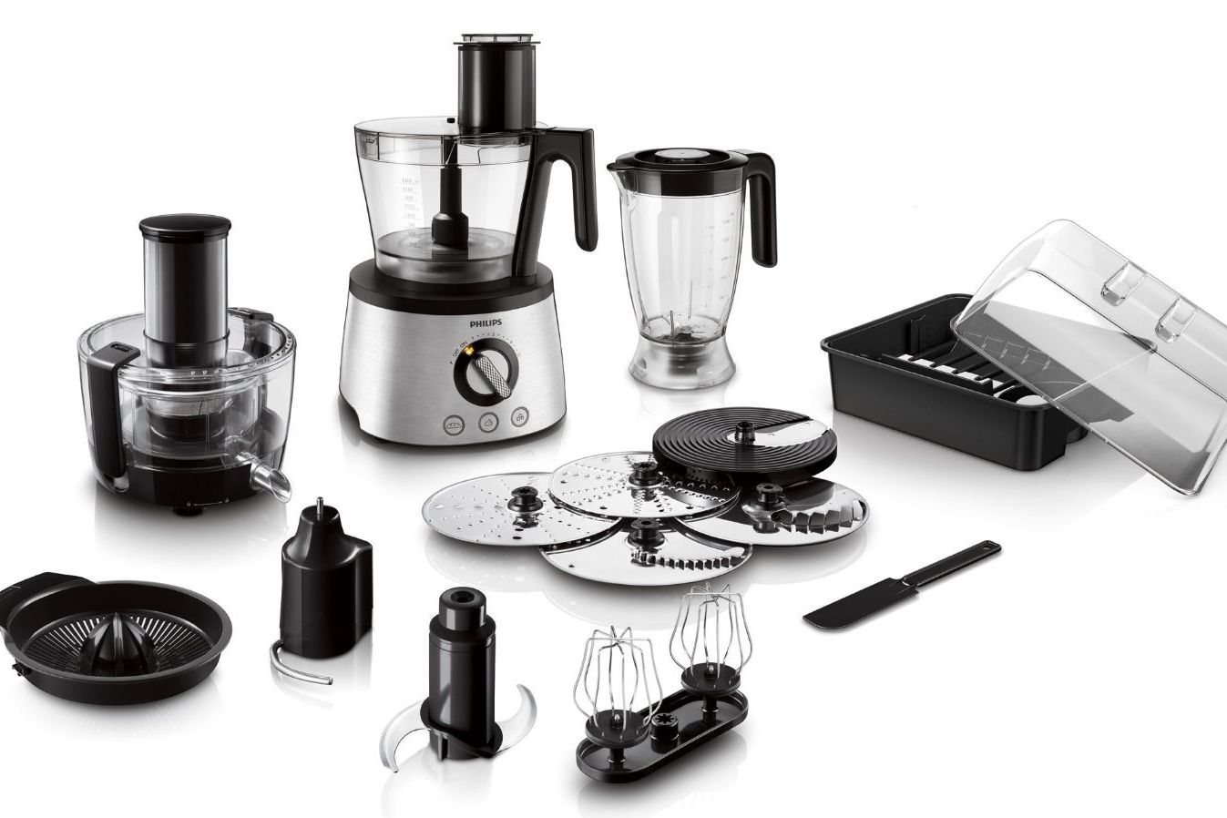 procesador alimentos Philips Avance Collection HR7778