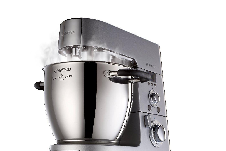 robot cocina Kenwood Cooking Chef KM086