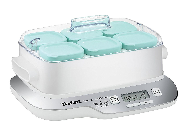 yogurtera Tefal Multidelices