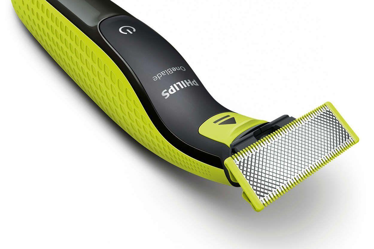 recortadora de barba Philips OneBlade QP252030