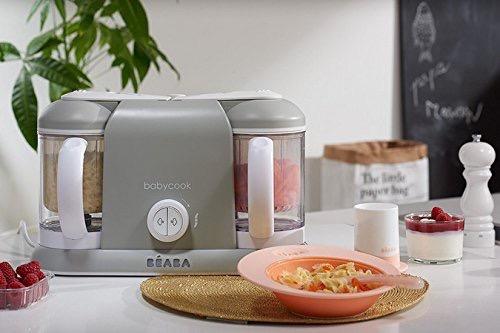 Beaba Babycook plus cocina