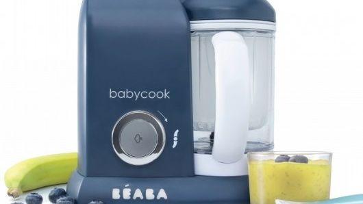 airalia babycook