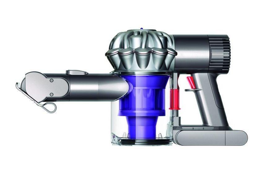 aspirador de mano V6 trigger