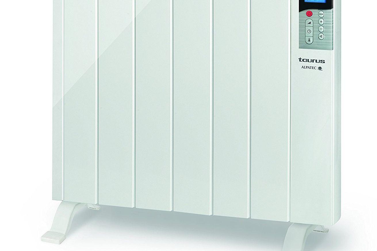 radiadores electricos Taurus Rabat