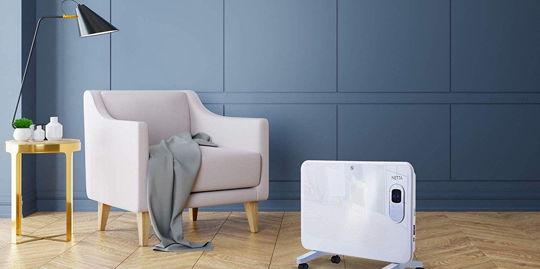 airalia radiador electrico