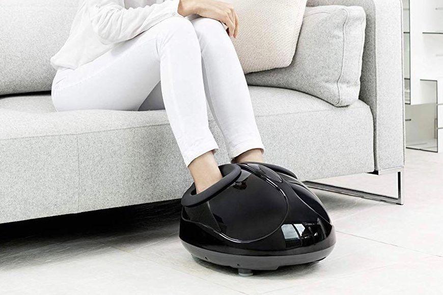 airalia masajeador de pies