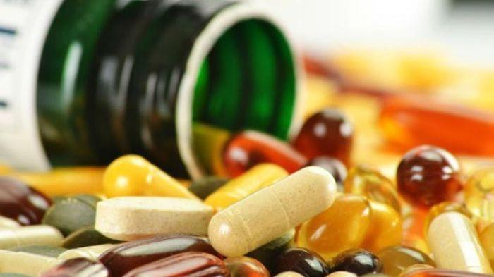 Airalia complejo vitaminico pastillas