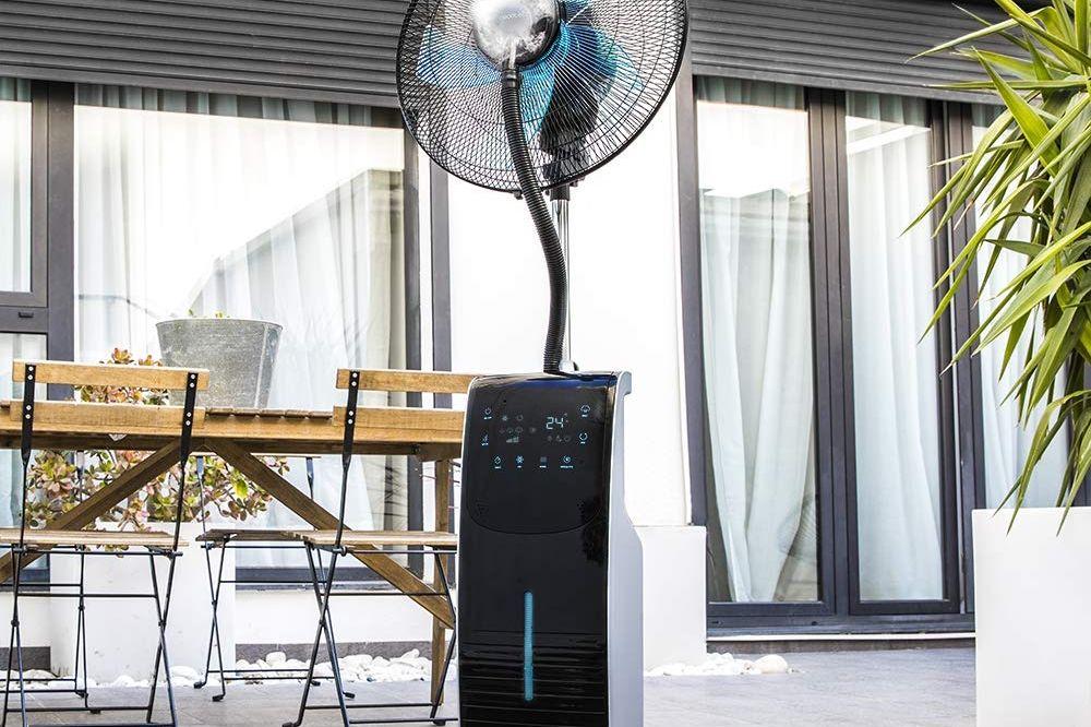 airalia ventilador nebulizador