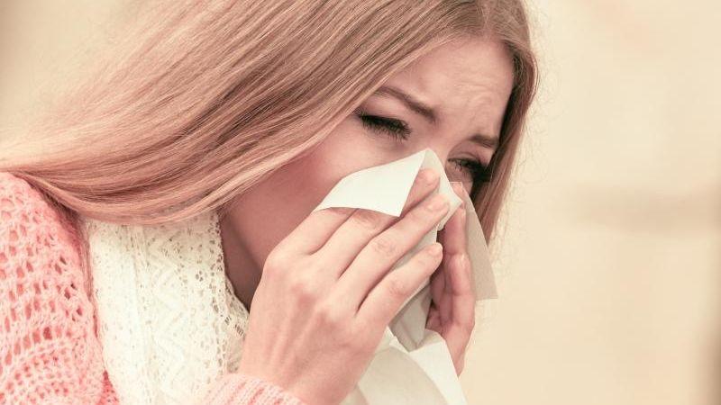 airalia humidificador sinusitis