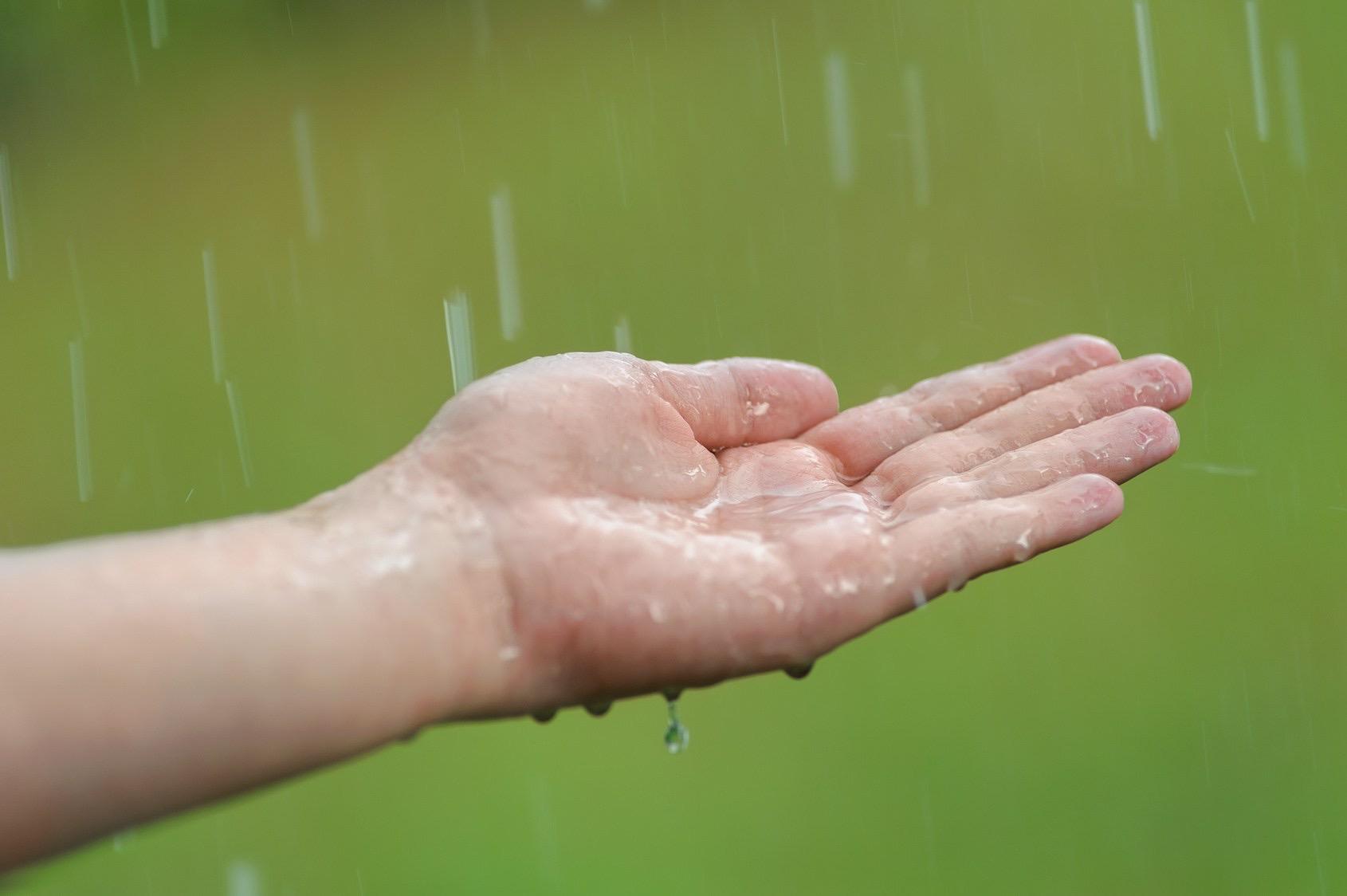 Airalia lluvia
