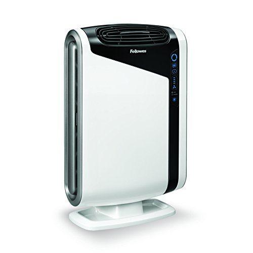 Fellowes-AeraMax-DX-95-Purificador-de-aire-0