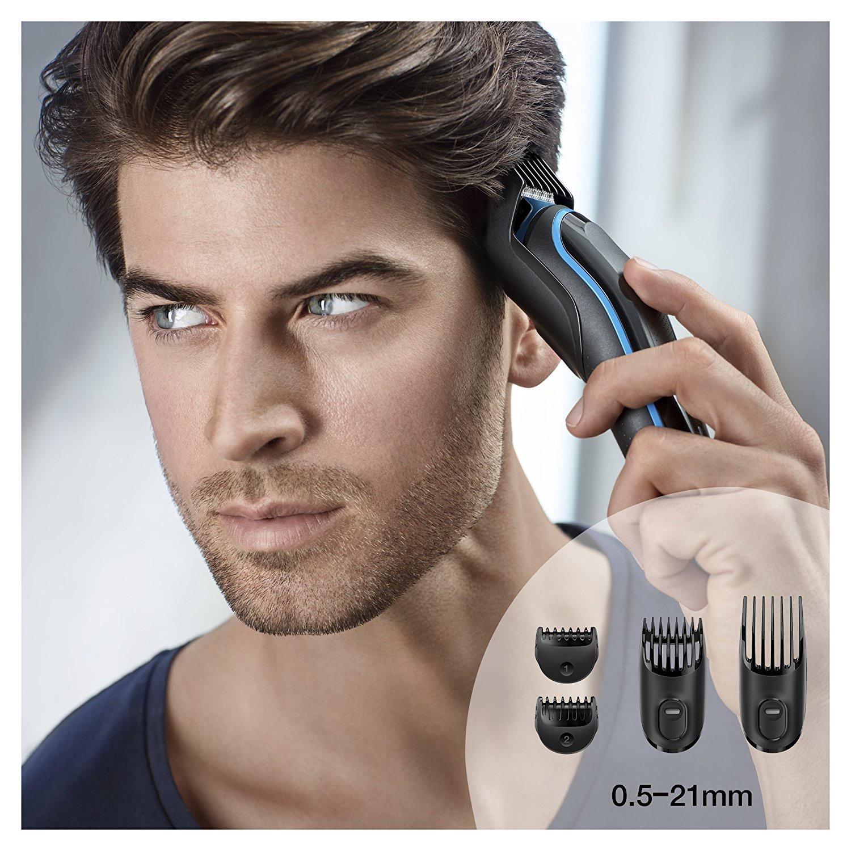 afeitadora Braun MGK3080 cortapelos