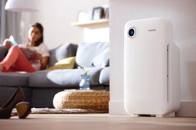 airalia Philips purificador de aire6