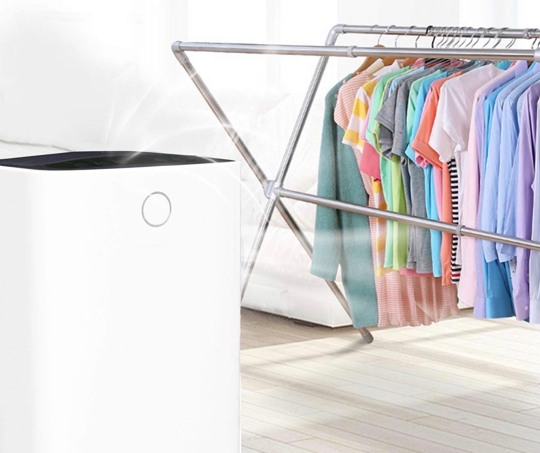 airalia como secar ropa deshumidificador