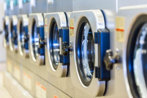 airalia lavanderia