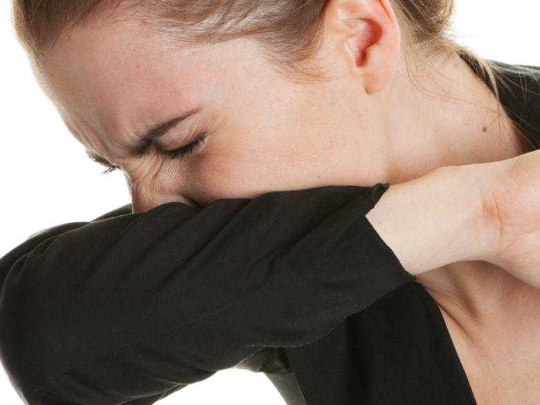 airalia lavar manos despues estornudar