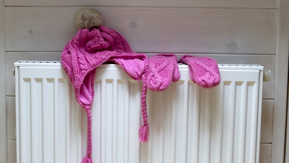 airalia secar ropa radiador