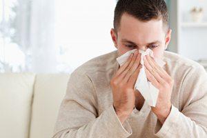 Alergia al moho