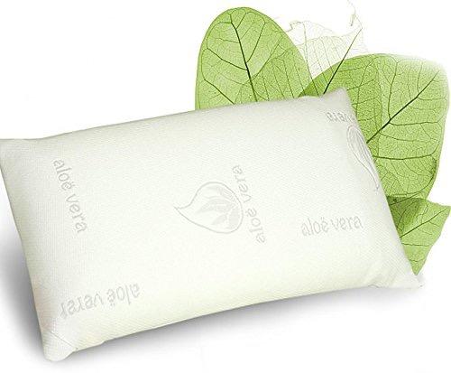 almohada camapolis