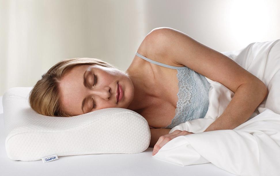 almohada cervical ventajas