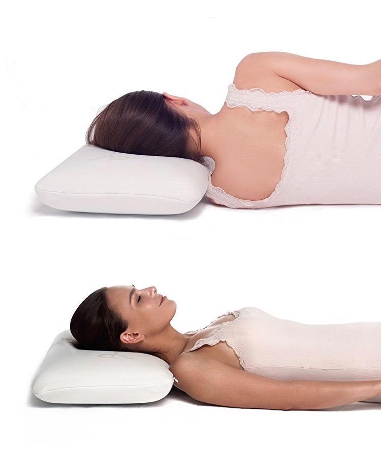 almohada terapeutica suportiback