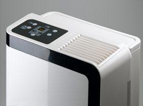 Deshumidificador Comfee MDF2-20DEN3 | Vista programador