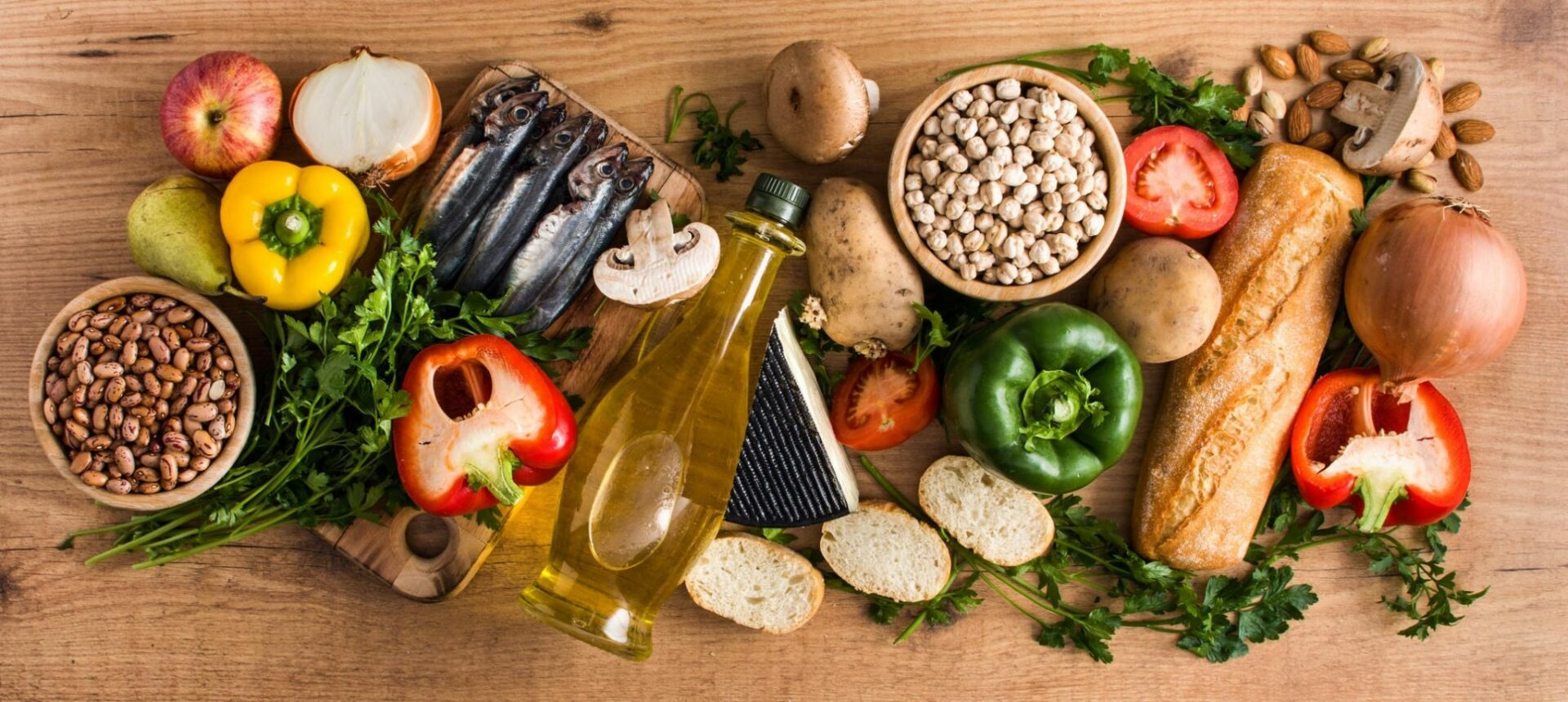 complejo vitaminico dieta sana