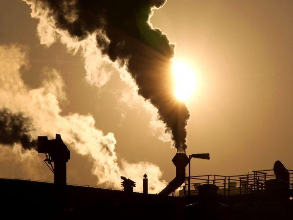 contaminacion del-aire