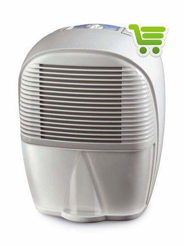 Delonghi DEM10 | Deshumidificador de aire