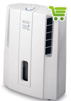 Delonghi DES 14 | Deshumidificador de aire