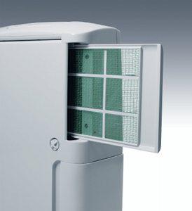 DeLonghi DES 14 | Filtro de aire lavable