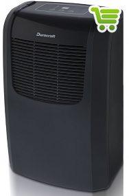 Duracraft DD-TEC10NE2 – Deshumidificador