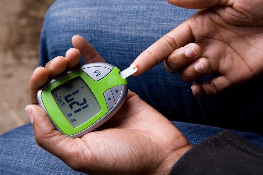 el mejor medidor de glucosa