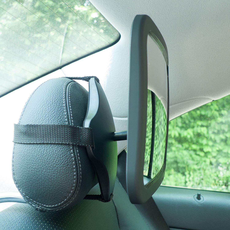 espejo coche bebe instalacion