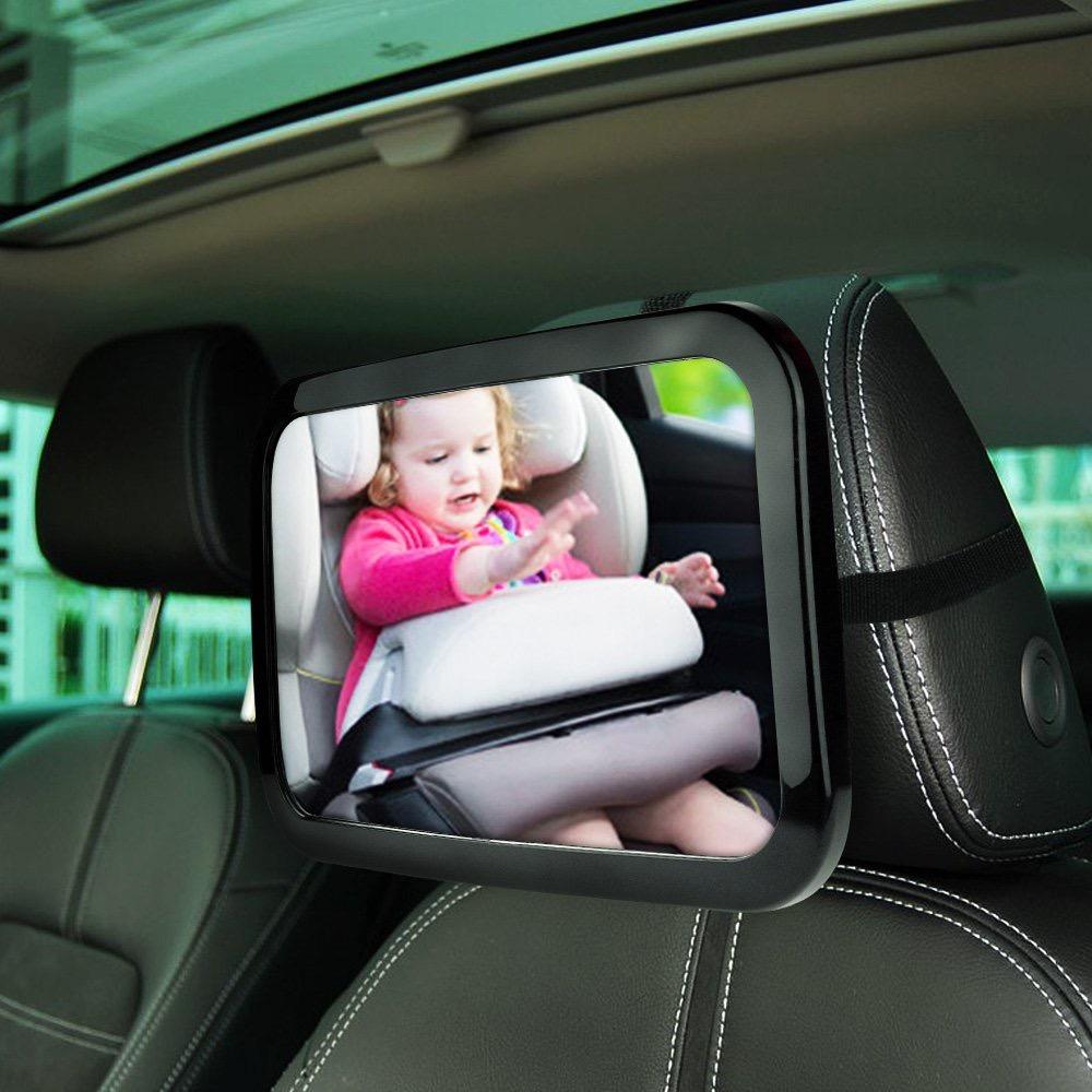espejo de coche para bebes Zacro2