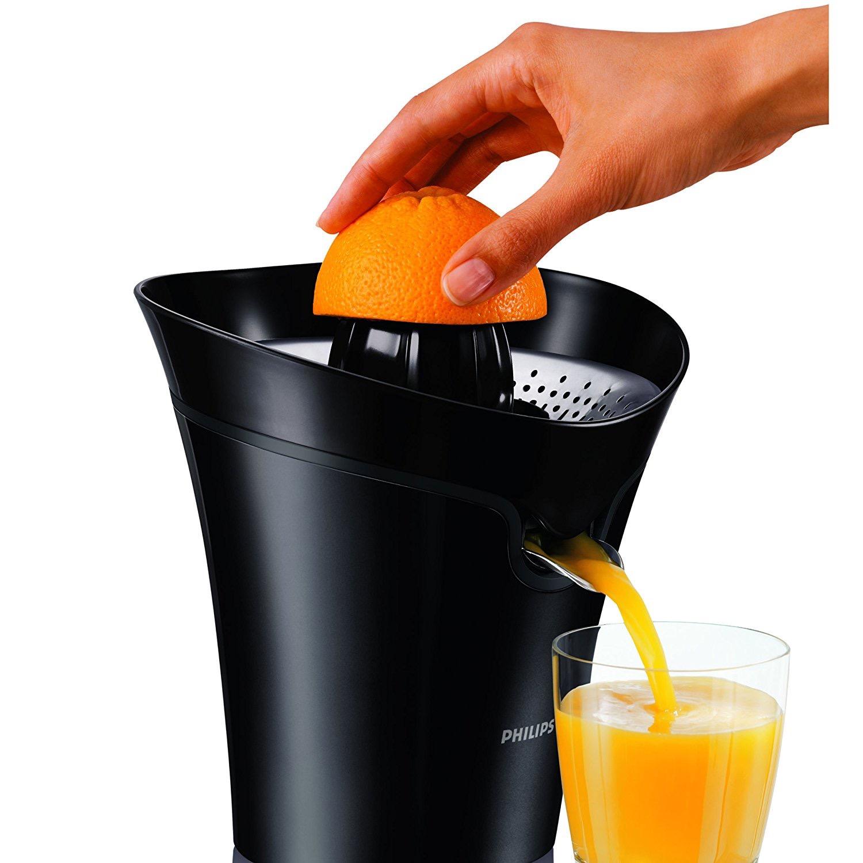 exprimidor de naranjas Philips Avance zumo