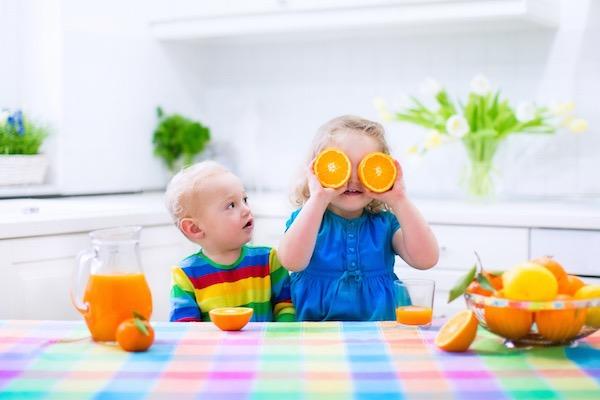 exprimidor de naranjas vitaminas
