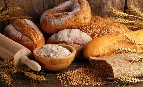 Hacer pan en casa es facil