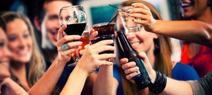 hipertension alcohol