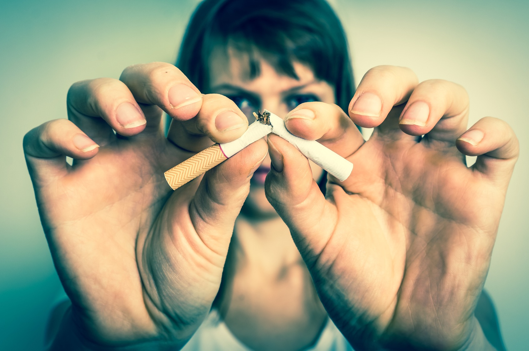 hipertension embarazo fumar