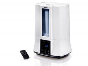 Humidificador vapor caliente