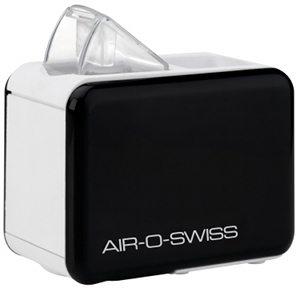 Humidificador vapor frío ultrasónico
