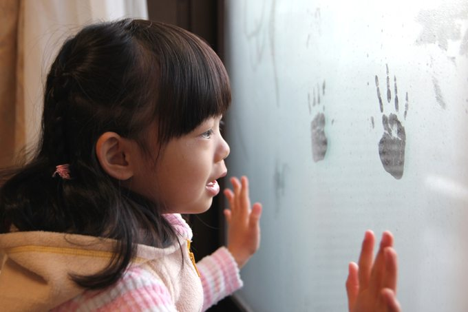 La condensacion en las ventanas