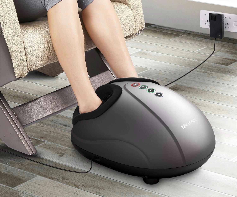 masajeador de pies Marnur2