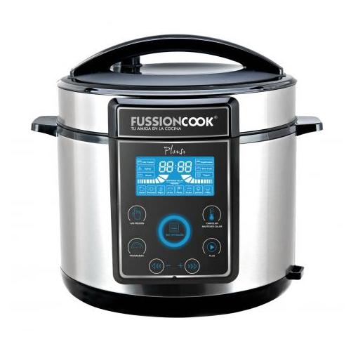 Olla Programable Fusioncook Plus | Robot de Cocina