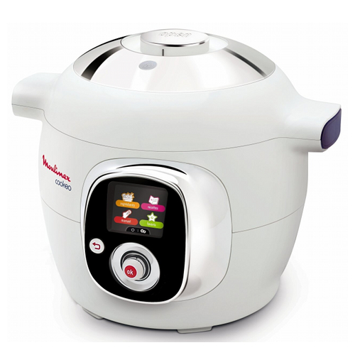 Olla Programable Moulinex Cookeo | Robot de Cocina